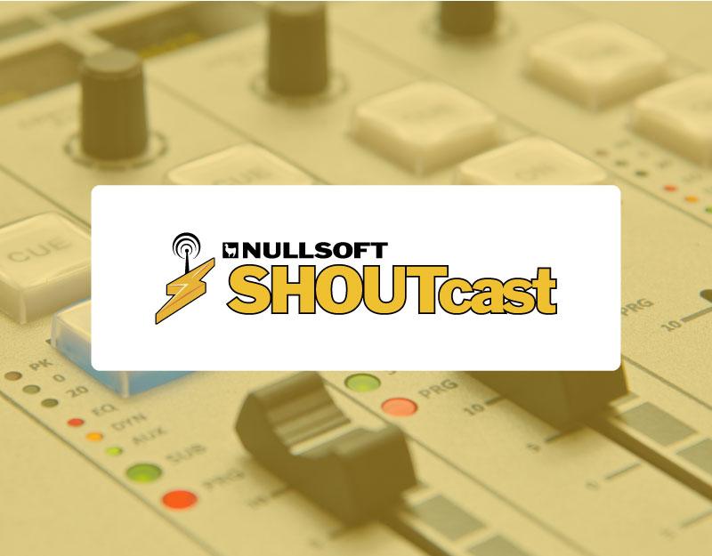 Shoutcast Connectivity with Second Life 2